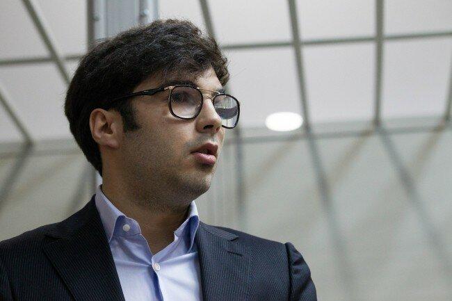 ДТП ссыном Шуфрича на Бентли: генпрокуратура направила дело всуд
