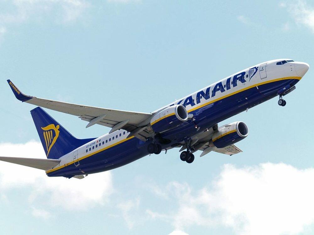 Омелян поведал, возвратитсяли Ryanair в государство Украину