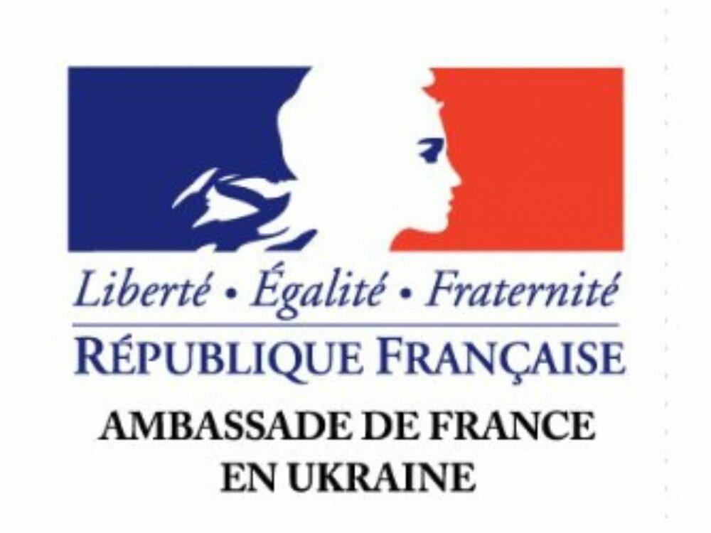 Франция обратилась кРФ спризывом повлиять  набоевиков вДонбассе