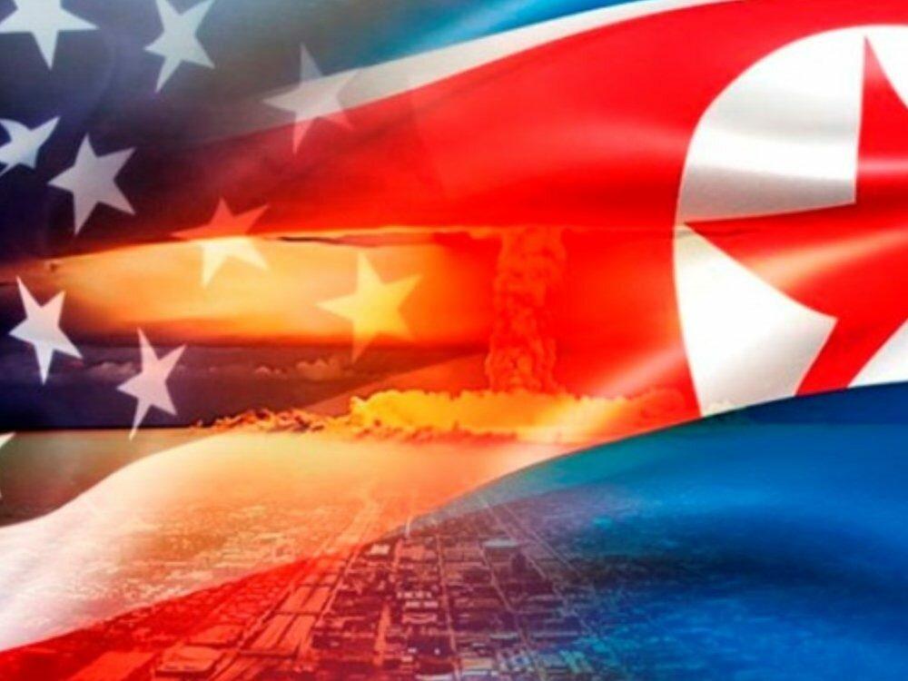 США ввели санкции против двух чиновников из Северной Кореи