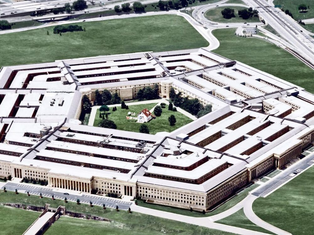 Пентагон опроверг объявление РФ оразгроме «Исламского государства»