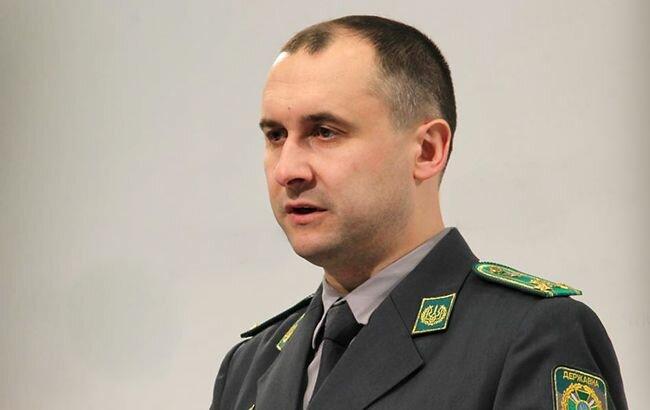 В Украинское государство непускают родственника Саакашвили— Держат три часа