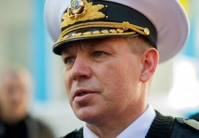 Киев ответил напредложение опередаче техники изКрыма политическим хамством