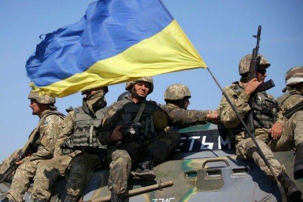 Штаб АТО: НаДонбассе засутки боевики один раз нарушили перемирие