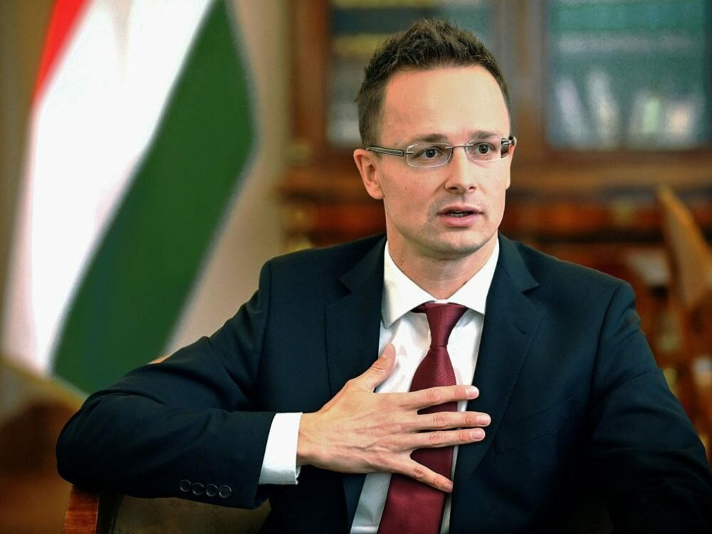 ВВенгрии афишировали Украине условия поновому закону обобразовании