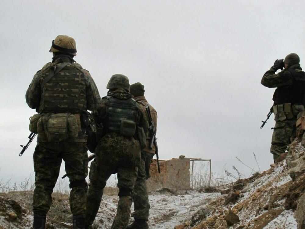 УПолторака подтвердили смерть  3-х  бойцов вАТО