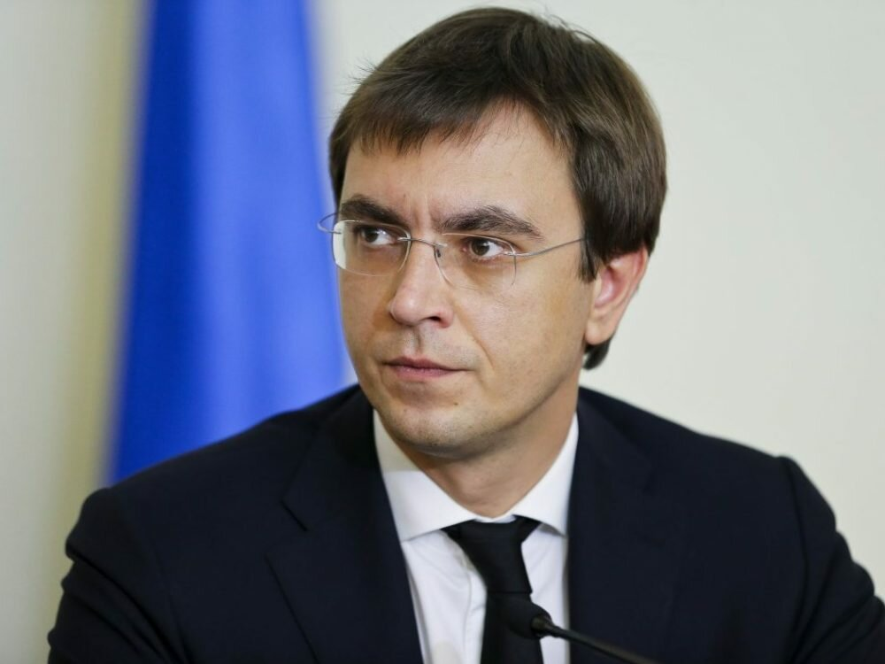 Омелян: Переговоры сRyanair находятся на заключительной стадии