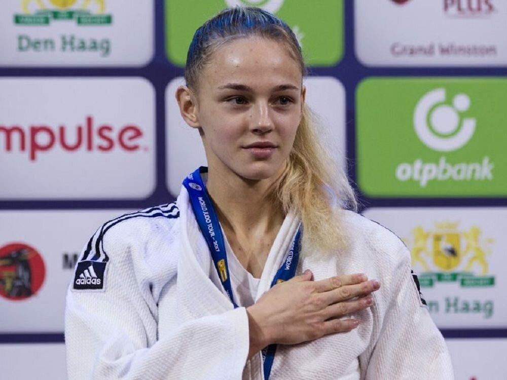 Два казахстанских дзюдоиста завоевали «бронзу» вТунисе