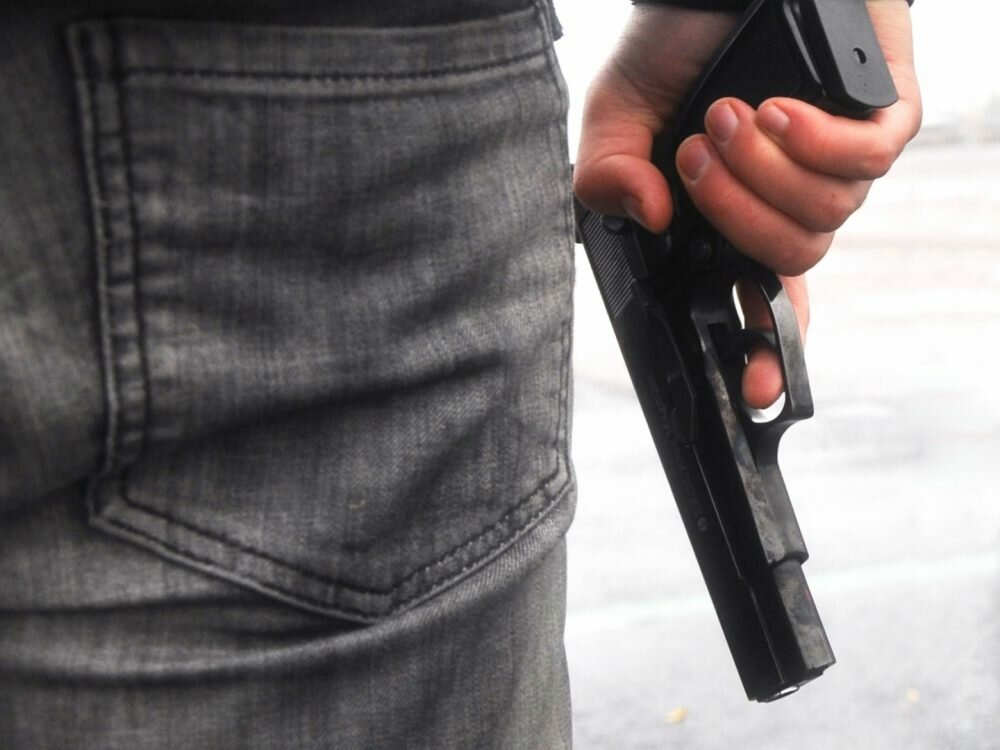 Стрельба наБерестейской вКиеве: милиция передала детали
