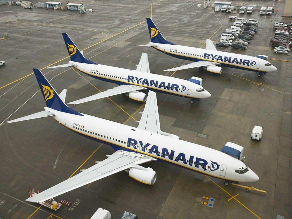 Министр инфраструктуры сказал, когда Ryanair придет наукраинский рынок
