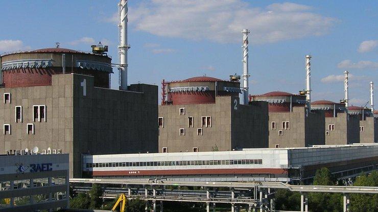 Вэтом месяце Запорожская АЭС остановит энергоблок на114 суток
