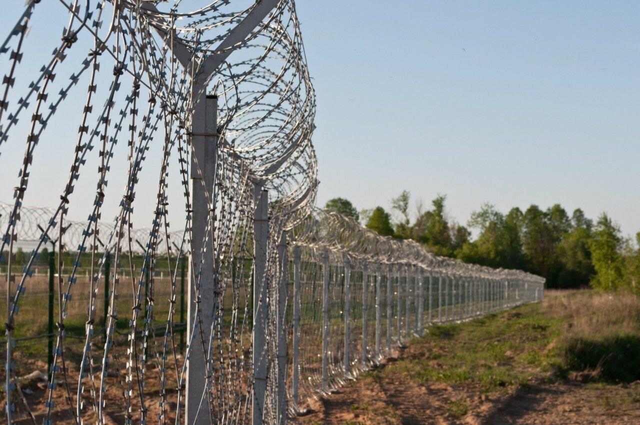 Россия разместила очередную батальонную группу вблизи украинской границы