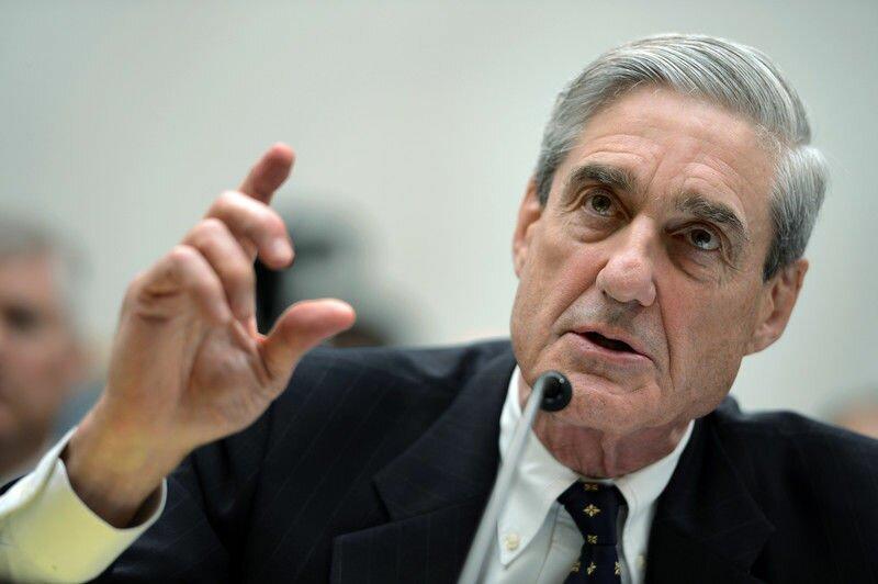 Минюст США отчитался о«купюрах» вдокладе Мюллера