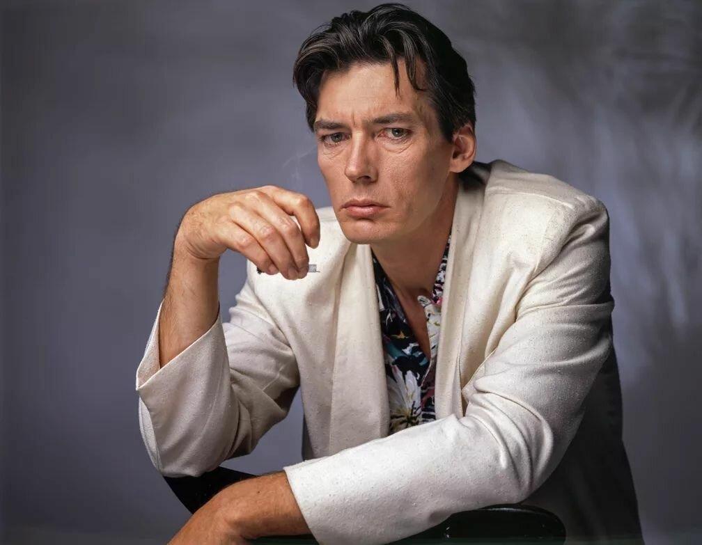 Скончался артист из телесериалов «Сверхъестественное» и«Секретные материалы»