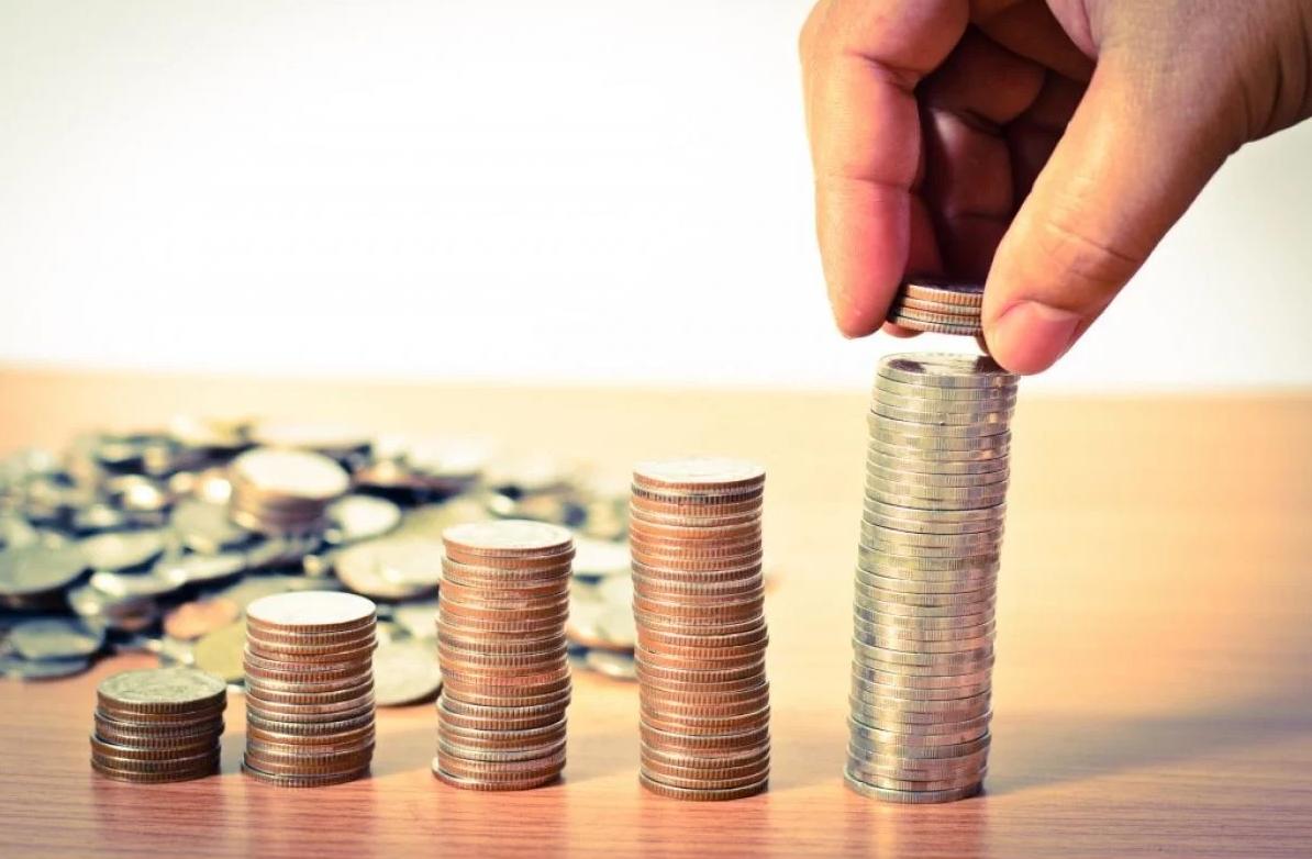 Госстат: Дефляция вначале лета составила 0,5%