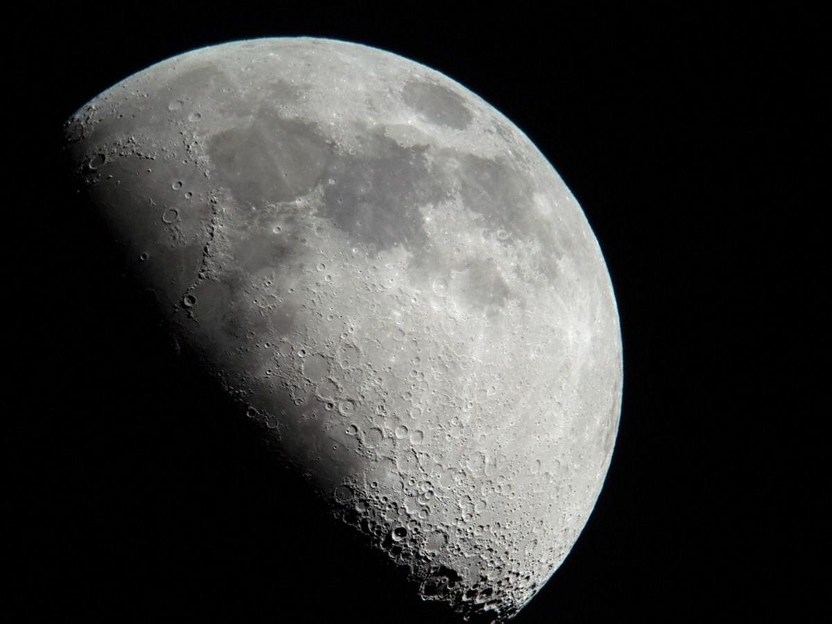 Доконца августа жители России увидят сближение Луны стремя планетами— Астрономы