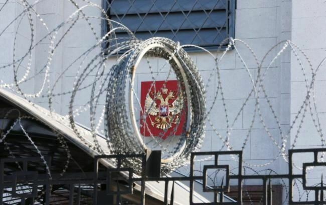США расширили санкции противРФ из-за кибератак
