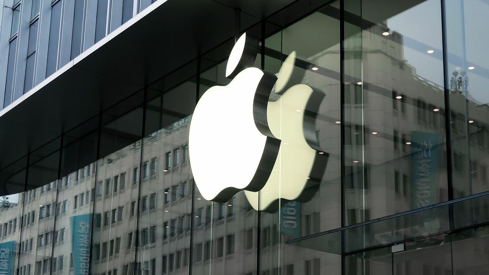Ирландия взыскала сApple налоги на14,3млрдевро