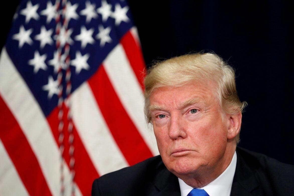 Трамп отложил публикацию связанных с«российским делом» материалов
