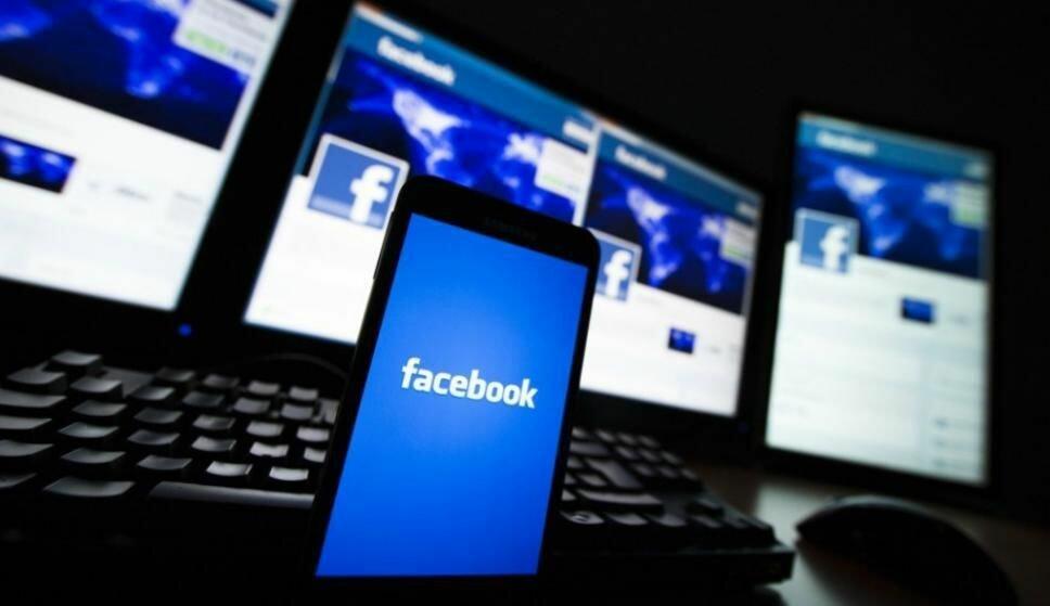 Социальная сеть Facebook объявил обатаке хакеров на50 млн аккаунтов