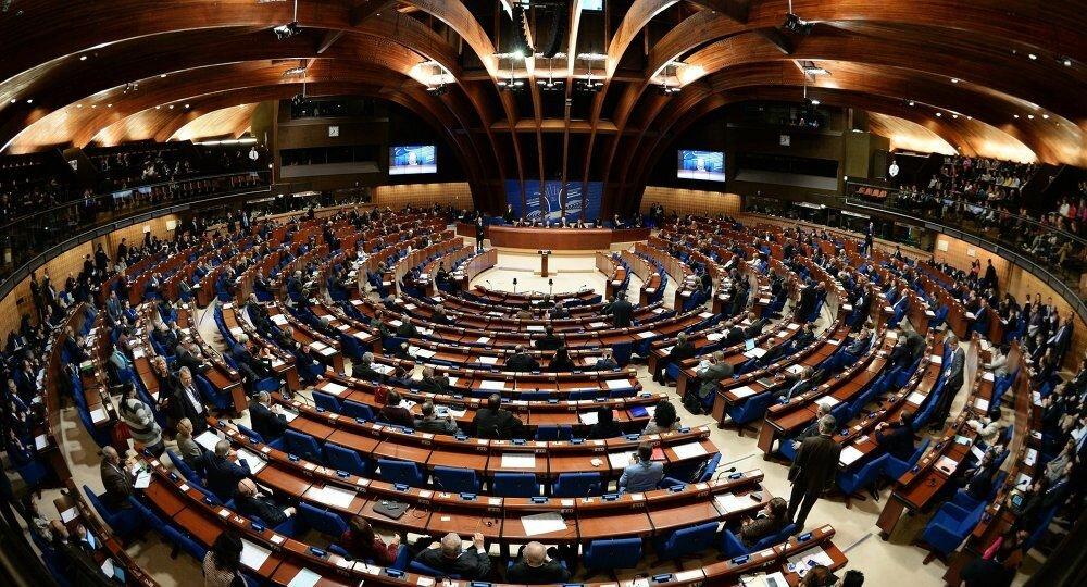 Российскую Федерацию  могут исключить изСовета Европы