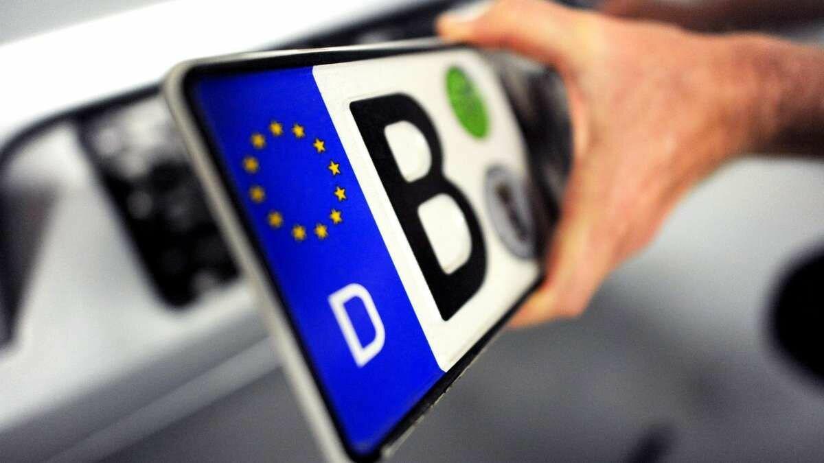 ВРаде сделали главное  предложение порастаможке «евроблях»