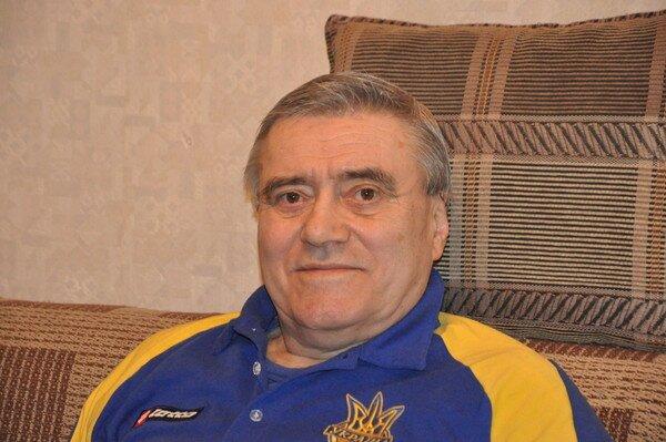 Died the legendary defender of Kiev