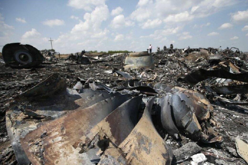 Нидерланды хотят судиться сРФ засбитый боинг МН-17