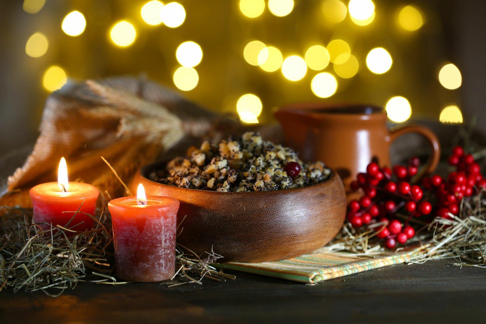 6января православные игреко-католики празднуют рождественский Сочельник