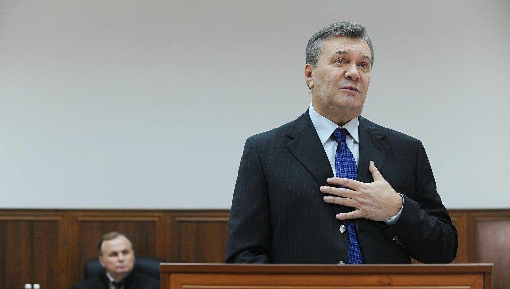 Украина небудет договариваться озаложниках с«лохом-Януковичем»— Геращенко