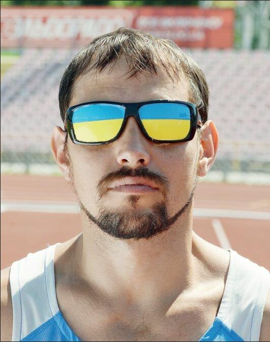 Паралимпийский комитет наказал белоруса зафлаг Российской Федерации вРио