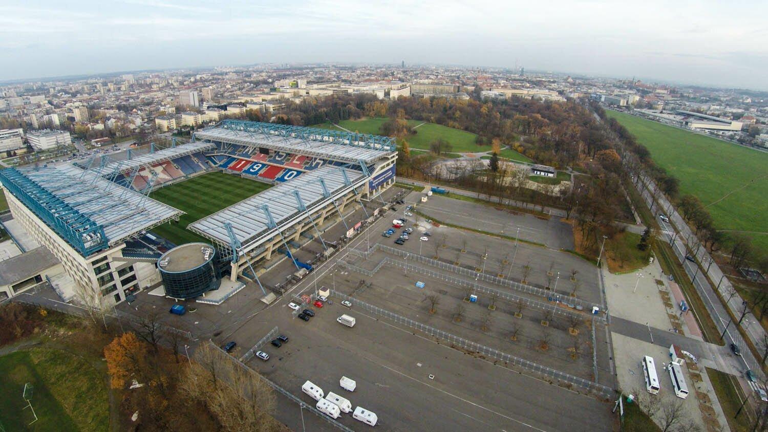 Косово объявлен Краков: Местом проведения отборочного матча чемпионата мира пофутболу Украина