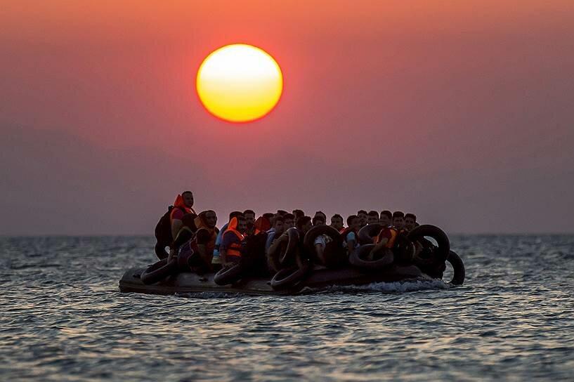 ЕСвыделит Греции неменее 200млневро напомощь мигрантам