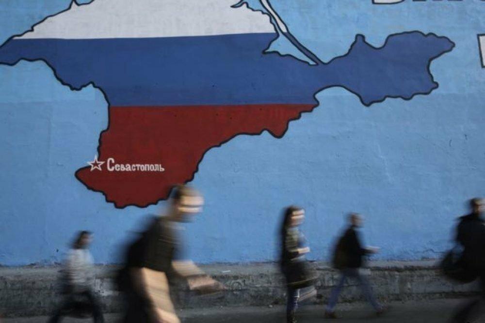 ВГермании планируют наказать экс-депутата Бундестага запоездку вКрым