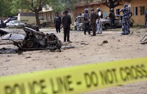 ВНигерии иКамеруне при атаках «Боко харам» погибли 20 человек